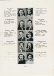 Page 45, 1945 Edition, Jamaica Plain High School - Yearbook (Boston, MA) online yearbook collection