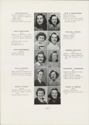 Page 46, 1945 Edition, Jamaica Plain High School - Yearbook (Boston, MA) online yearbook collection