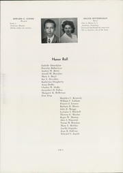 Page 47, 1945 Edition, Jamaica Plain High School - Yearbook (Boston, MA) online yearbook collection