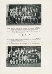 Page 51, 1945 Edition, Jamaica Plain High School - Yearbook (Boston, MA) online yearbook collection