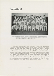 Page 72, 1945 Edition, Jamaica Plain High School - Yearbook (Boston, MA) online yearbook collection