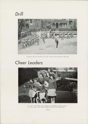 Page 74, 1945 Edition, Jamaica Plain High School - Yearbook (Boston, MA) online yearbook collection