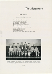 Page 77, 1945 Edition, Jamaica Plain High School - Yearbook (Boston, MA) online yearbook collection