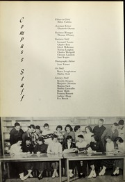 Page 10, 1954 Edition, Grafton High School - Compass Yearbook (Grafton, MA) online yearbook collection