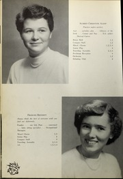 Page 12, 1954 Edition, Grafton High School - Compass Yearbook (Grafton, MA) online yearbook collection