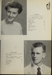 Page 13, 1954 Edition, Grafton High School - Compass Yearbook (Grafton, MA) online yearbook collection