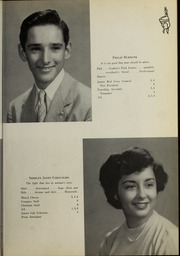 Page 15, 1954 Edition, Grafton High School - Compass Yearbook (Grafton, MA) online yearbook collection