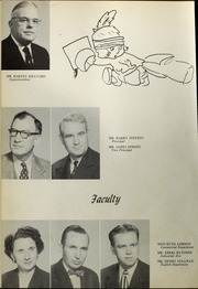Page 8, 1954 Edition, Grafton High School - Compass Yearbook (Grafton, MA) online yearbook collection