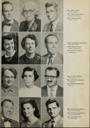 Page 9, 1954 Edition, Grafton High School - Compass Yearbook (Grafton, MA) online yearbook collection