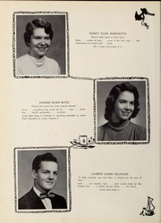 Page 12, 1957 Edition, Grafton High School - Compass Yearbook (Grafton, MA) online yearbook collection