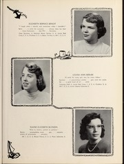 Page 13, 1957 Edition, Grafton High School - Compass Yearbook (Grafton, MA) online yearbook collection