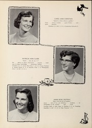 Page 16, 1957 Edition, Grafton High School - Compass Yearbook (Grafton, MA) online yearbook collection