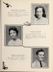 Page 17, 1957 Edition, Grafton High School - Compass Yearbook (Grafton, MA) online yearbook collection