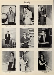 Page 8, 1957 Edition, Grafton High School - Compass Yearbook (Grafton, MA) online yearbook collection