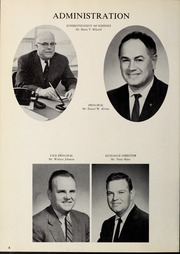 Page 10, 1960 Edition, Grafton High School - Compass Yearbook (Grafton, MA) online yearbook collection