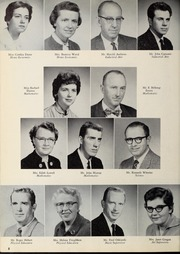Page 12, 1960 Edition, Grafton High School - Compass Yearbook (Grafton, MA) online yearbook collection