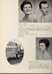 Page 14, 1960 Edition, Grafton High School - Compass Yearbook (Grafton, MA) online yearbook collection