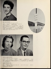 Page 15, 1960 Edition, Grafton High School - Compass Yearbook (Grafton, MA) online yearbook collection