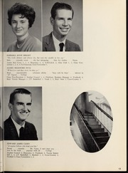Page 17, 1960 Edition, Grafton High School - Compass Yearbook (Grafton, MA) online yearbook collection