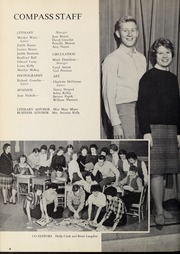 Page 8, 1960 Edition, Grafton High School - Compass Yearbook (Grafton, MA) online yearbook collection