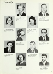 Page 11, 1967 Edition, Grafton High School - Compass Yearbook (Grafton, MA) online yearbook collection