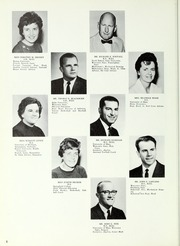 Page 12, 1967 Edition, Grafton High School - Compass Yearbook (Grafton, MA) online yearbook collection