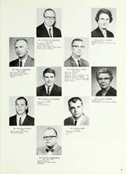 Page 13, 1967 Edition, Grafton High School - Compass Yearbook (Grafton, MA) online yearbook collection