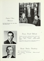 Page 15, 1967 Edition, Grafton High School - Compass Yearbook (Grafton, MA) online yearbook collection