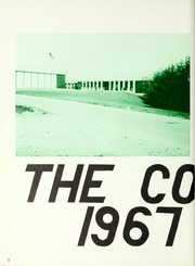 Page 6, 1967 Edition, Grafton High School - Compass Yearbook (Grafton, MA) online yearbook collection