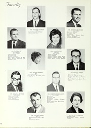 Page 12, 1968 Edition, Grafton High School - Compass Yearbook (Grafton, MA) online yearbook collection