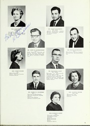 Page 13, 1968 Edition, Grafton High School - Compass Yearbook (Grafton, MA) online yearbook collection