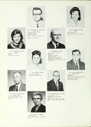 Page 14, 1968 Edition, Grafton High School - Compass Yearbook (Grafton, MA) online yearbook collection
