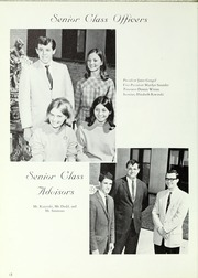 Page 16, 1968 Edition, Grafton High School - Compass Yearbook (Grafton, MA) online yearbook collection