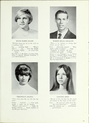 Page 17, 1968 Edition, Grafton High School - Compass Yearbook (Grafton, MA) online yearbook collection