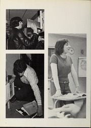 Page 10, 1974 Edition, Grafton High School - Compass Yearbook (Grafton, MA) online yearbook collection