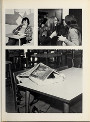 Page 11, 1974 Edition, Grafton High School - Compass Yearbook (Grafton, MA) online yearbook collection