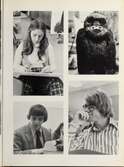 Page 13, 1974 Edition, Grafton High School - Compass Yearbook (Grafton, MA) online yearbook collection