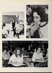 Page 14, 1974 Edition, Grafton High School - Compass Yearbook (Grafton, MA) online yearbook collection