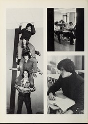 Page 16, 1974 Edition, Grafton High School - Compass Yearbook (Grafton, MA) online yearbook collection