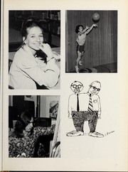 Page 17, 1974 Edition, Grafton High School - Compass Yearbook (Grafton, MA) online yearbook collection