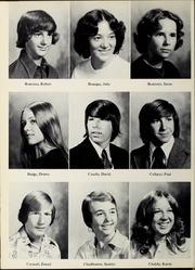 Page 12, 1976 Edition, Grafton High School - Compass Yearbook (Grafton, MA) online yearbook collection