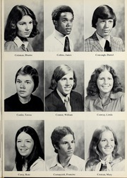 Page 13, 1976 Edition, Grafton High School - Compass Yearbook (Grafton, MA) online yearbook collection