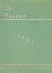 1941 Edition, Oliver Ames High School - Eastoner Yearbook (North Easton, MA)
