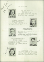 Page 10, 1941 Edition, Oliver Ames High School - Eastoner Yearbook (North Easton, MA) online yearbook collection