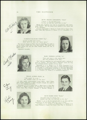 Page 12, 1941 Edition, Oliver Ames High School - Eastoner Yearbook (North Easton, MA) online yearbook collection
