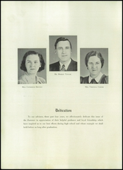 Page 6, 1941 Edition, Oliver Ames High School - Eastoner Yearbook (North Easton, MA) online yearbook collection