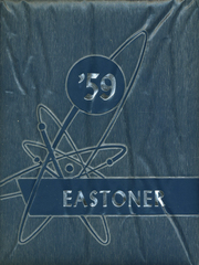1959 Edition, Oliver Ames High School - Eastoner Yearbook (North Easton, MA)