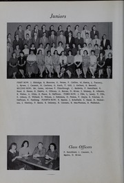 Page 14, 1959 Edition, Nauset Regional High School - Nauset Tides Yearbook (North Eastham, MA) online yearbook collection