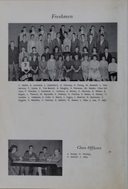 Page 16, 1959 Edition, Nauset Regional High School - Nauset Tides Yearbook (North Eastham, MA) online yearbook collection