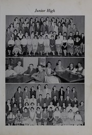 Page 17, 1959 Edition, Nauset Regional High School - Nauset Tides Yearbook (North Eastham, MA) online yearbook collection